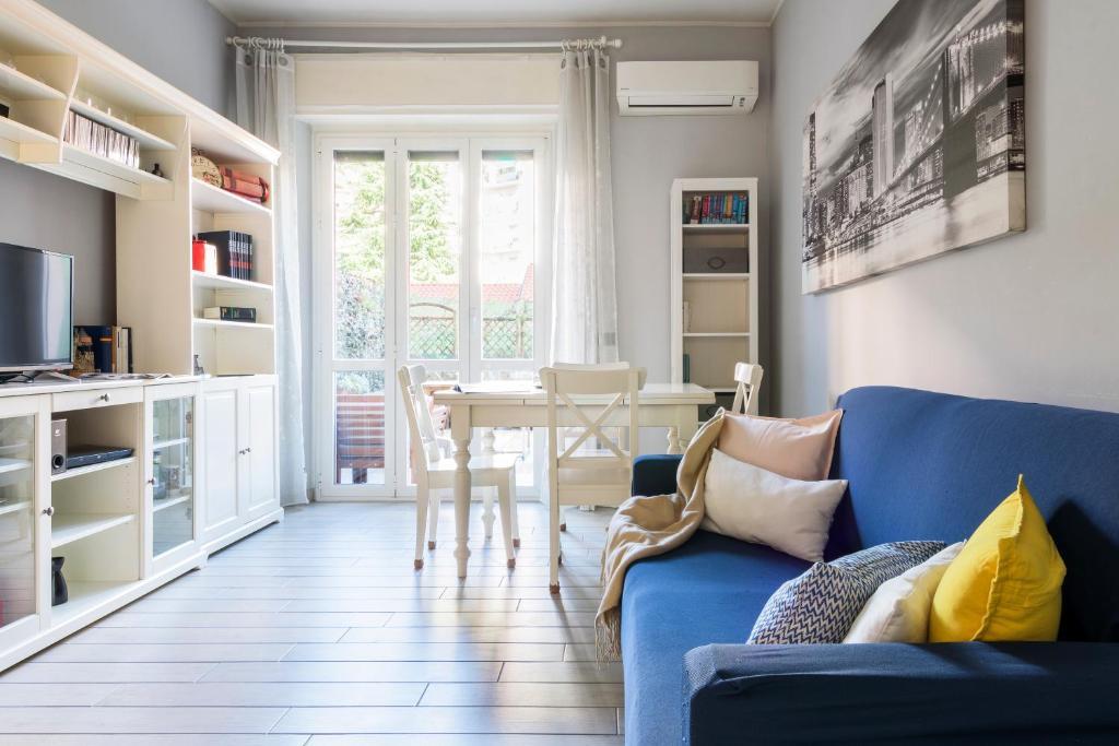 Pascoli Master Guest apartment, Sesto San Giovanni – Prezzi ...