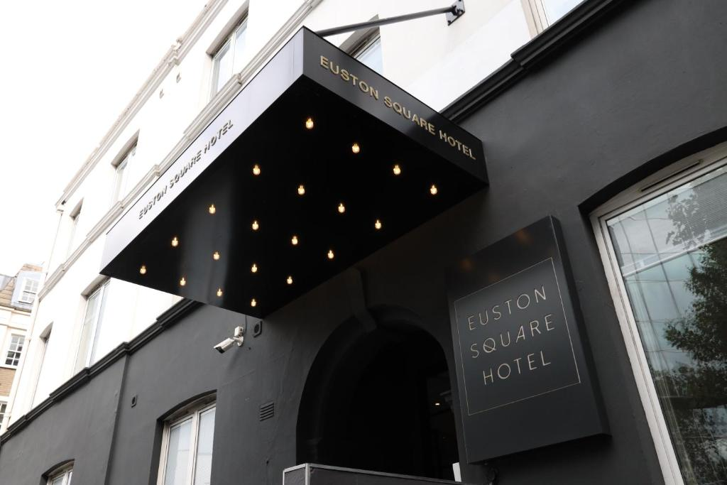 Euston Square Hotel London Updated 2020 Prices