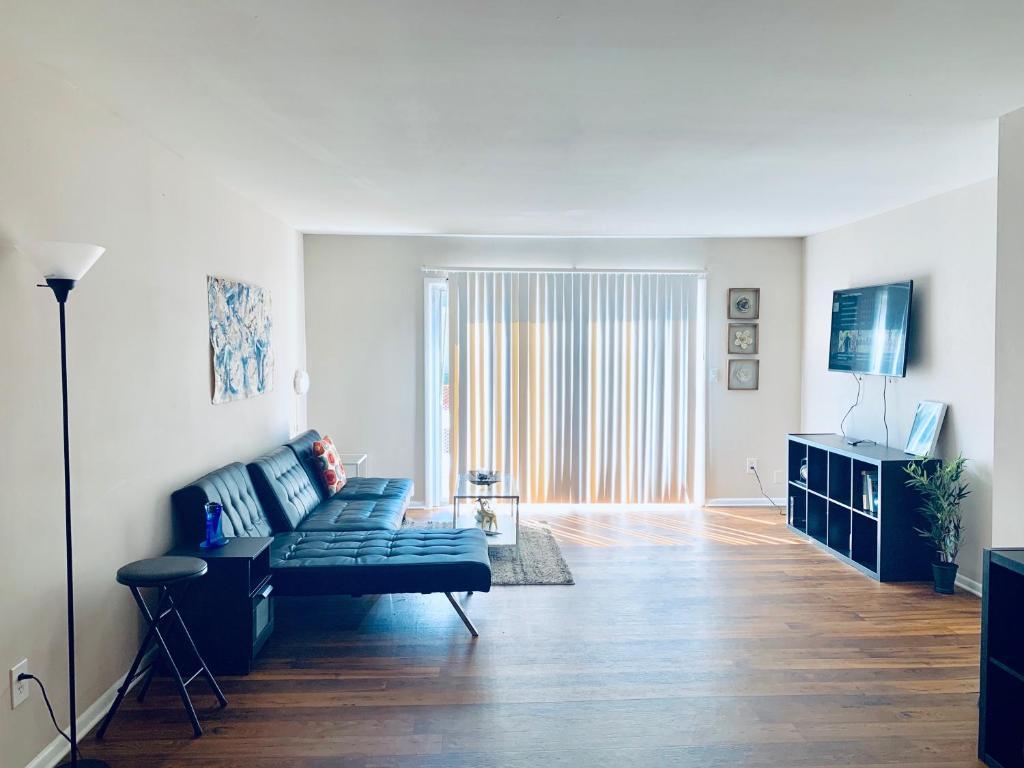 Appartement Grand Couloir (USA Atlanta) - Booking.com
