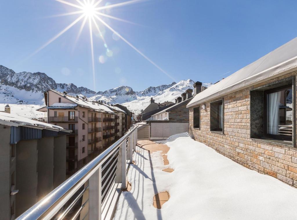 Aparthotel Pierre & Vacances Andorra Pas de la (Andorra Pas ...