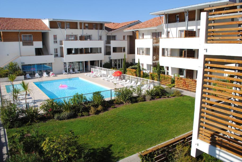 Hotel Terrasses L Océan Moliets Et Maa France Booking Com