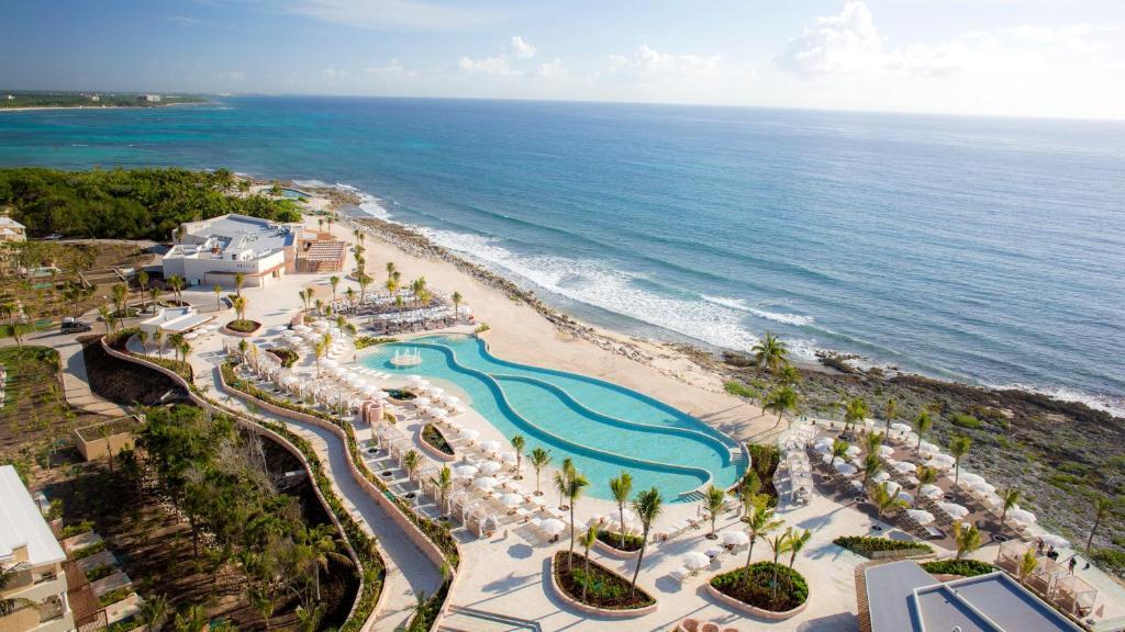 TRS Yucatan Hotel - Adults Only, Akumal, Mexico - Booking.com