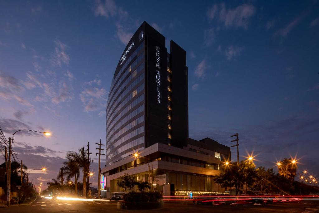 Hotel Casa Andina Premium Trujillo (Perú Trujillo) - Booking.com
