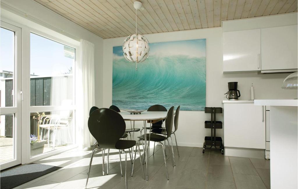 Apartment Hornfisken Løkken II