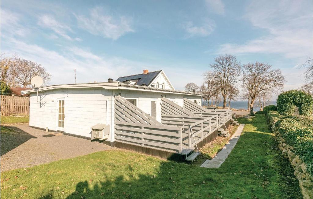 Apartment Strandvejen Allinge V