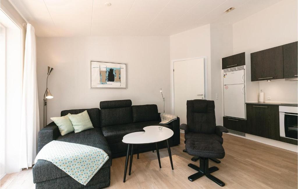 Apartment Pilegårdsvejen Lejl