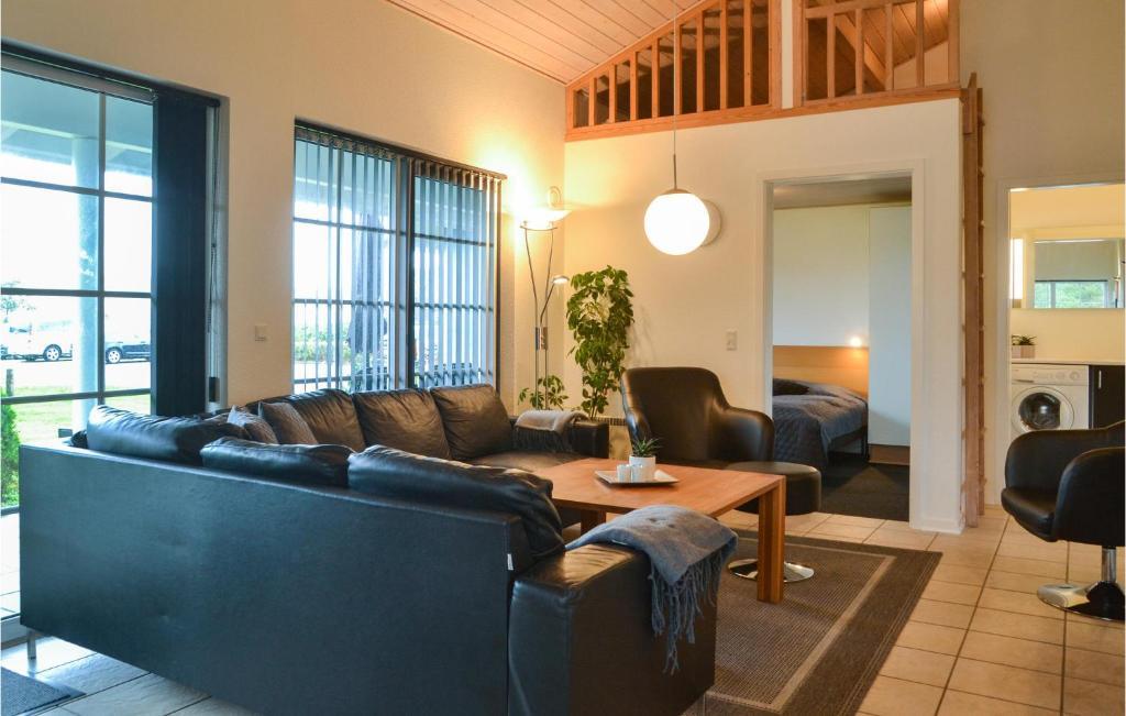 Apartment Lønne Feriepark , Seawest M-941