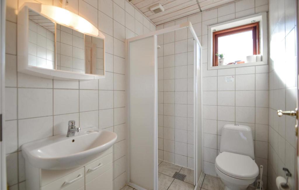 Apartment Lyngvejen Rømø