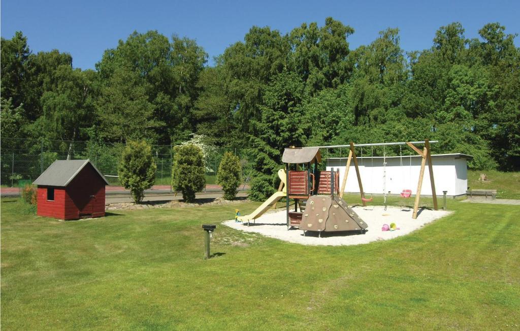 Dueodde Feriepark Nexø IX
