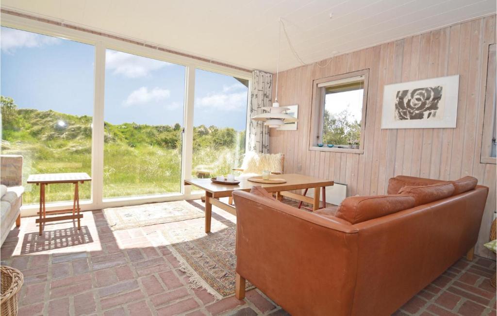 Holiday Home Revlingevej Oksbol Vejers Strand Opdaterede Priser