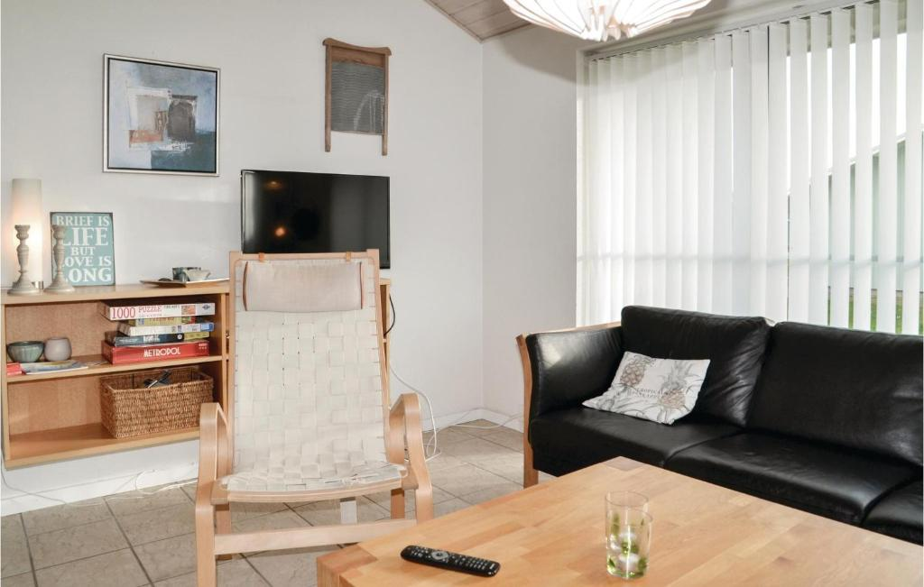 Apartment Norre Nebel with Hot Tub 304