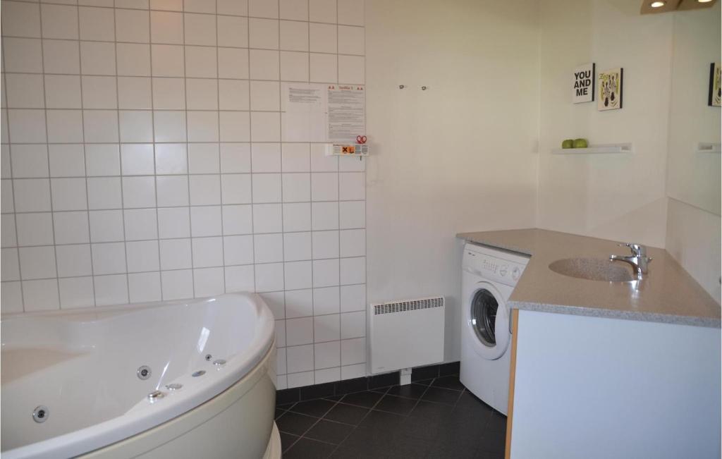Apartment Lønne Feriepark