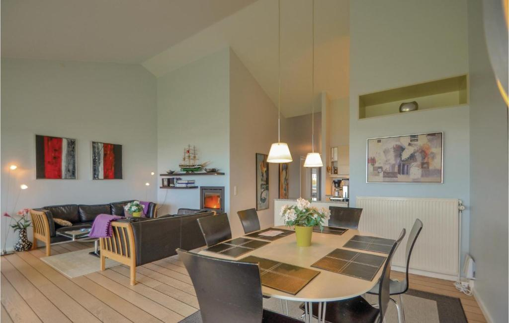 Apartment Nordre Strandvej III