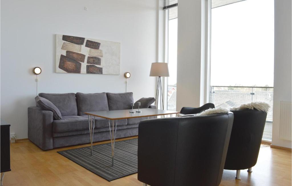 Apartment Nordre Havnevej Rømø V