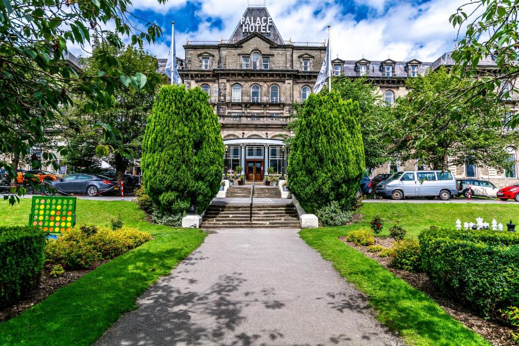 The Palace Hotel Buxton Spa Uk Bookingcom