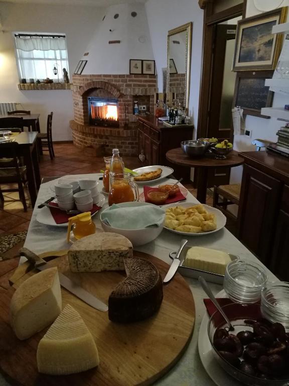 Farm Stay Tenuta Del Barone Calliano Italy Booking Com