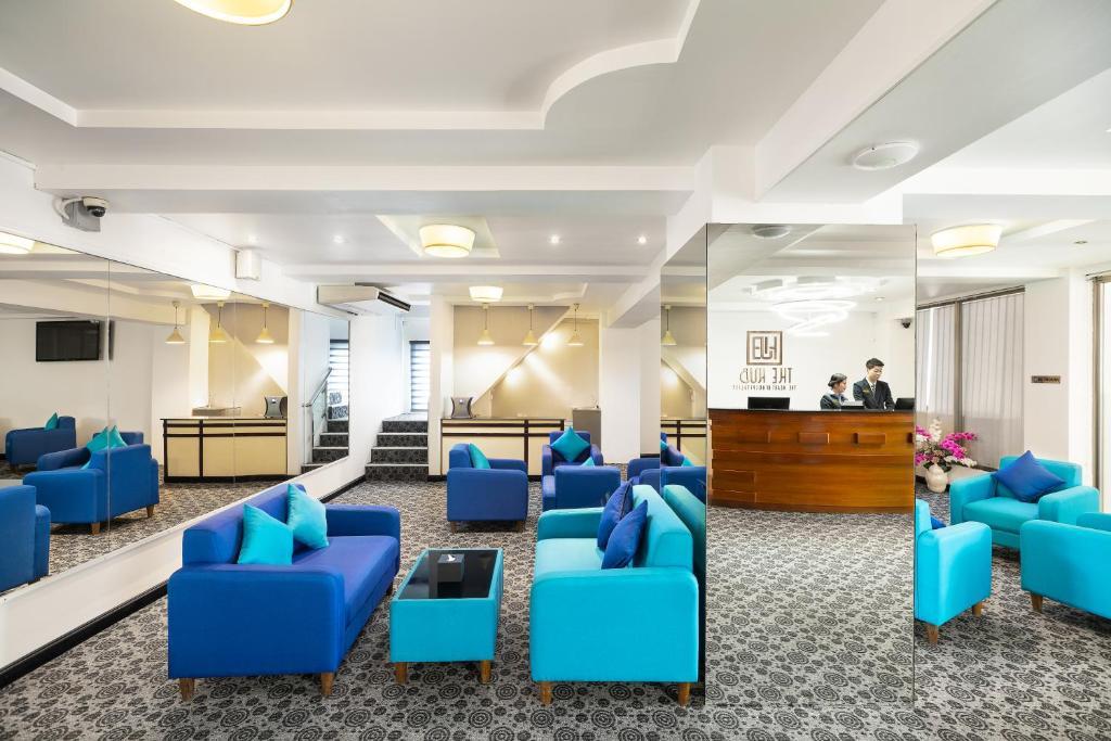 THE HUB Hotel, Yangon – Updated 2019 Prices