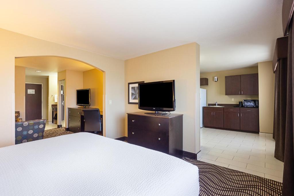 La Quinta Inn & Suites Meridian / Boise West