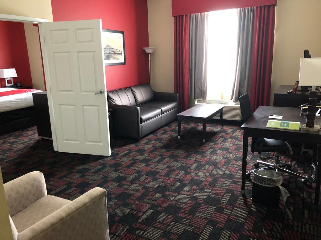Hotel Wingate Lake Charles Area La Booking Com