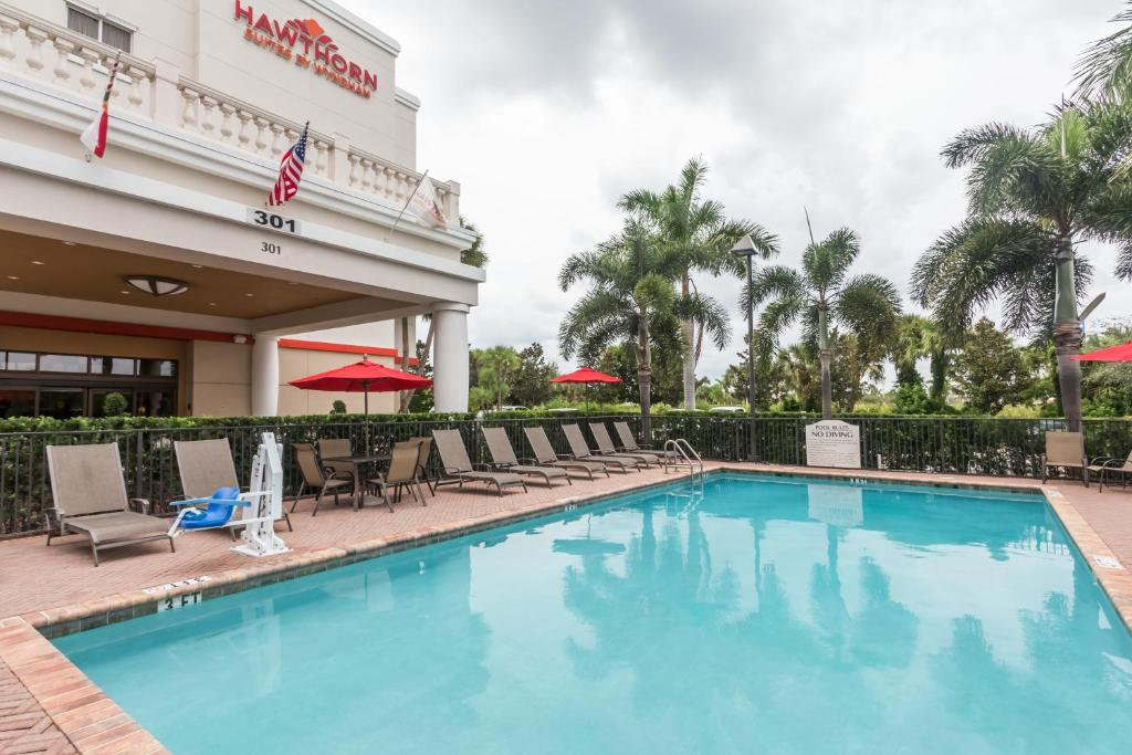 Hotel Hawthorne Suite West Palm
