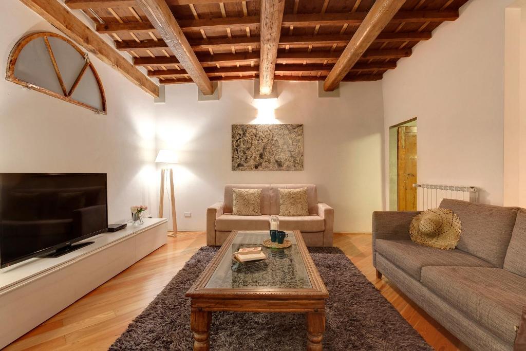 Apartment Il Magnifico - Florence, Firenze – Prezzi ...