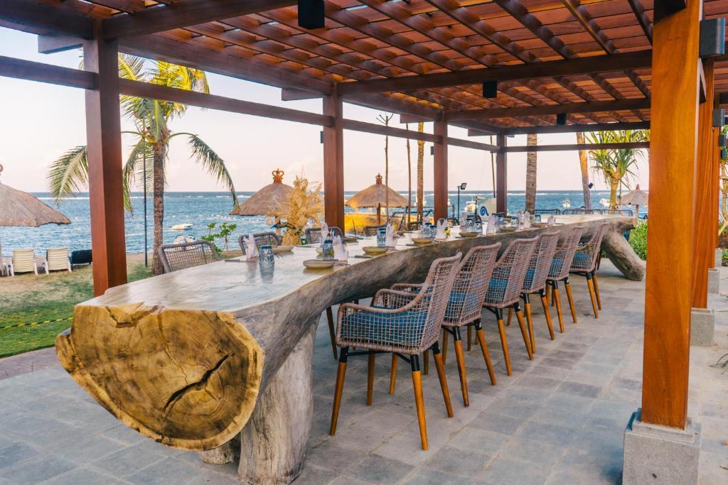 Grand Mirage Resort Bali Nusa Dua Indonesia Booking Com