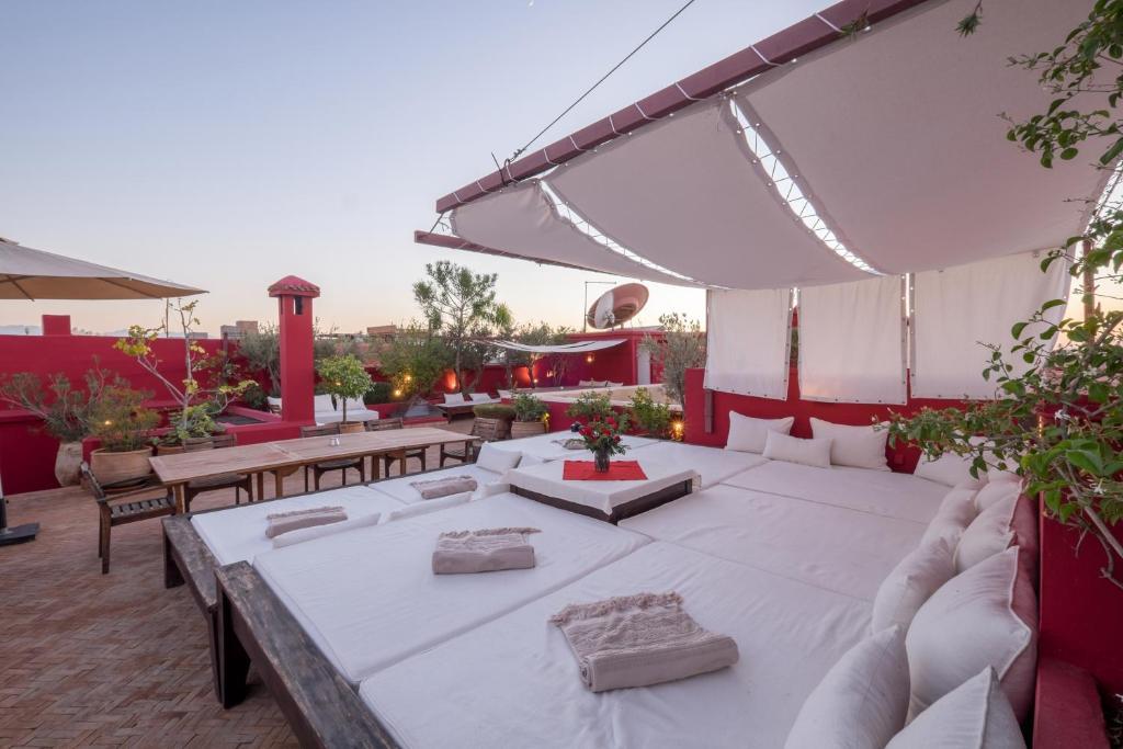 Riad Dar Karma (Marokko Marrakesch) - Booking.com