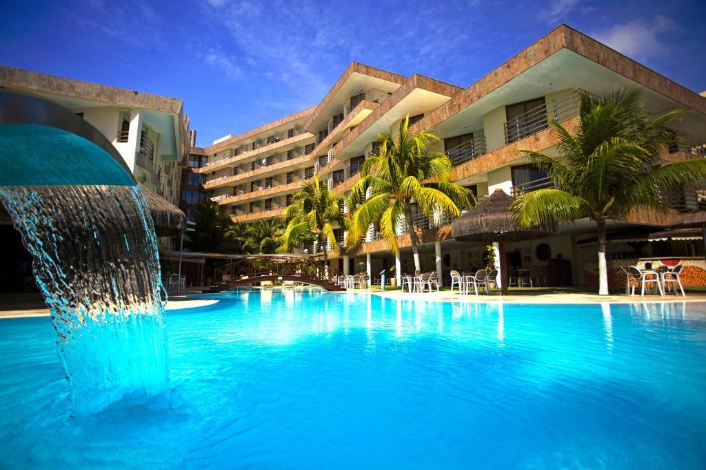 Esmeralda Praia Hotel, Natal – Updated 2019 Prices