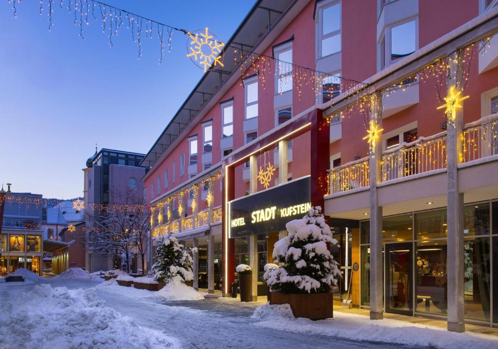 Hotel Stadt Kufstein | Kufstein 2020 NEUE ANGEBOTE 61