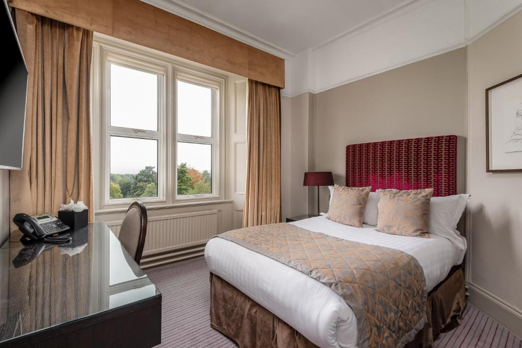 Hartsfield Manor Dorking Updated 2020 Prices