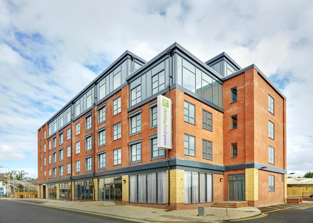 Holiday Inn Express Grimsby in Grimsby, Lincolnshire, England