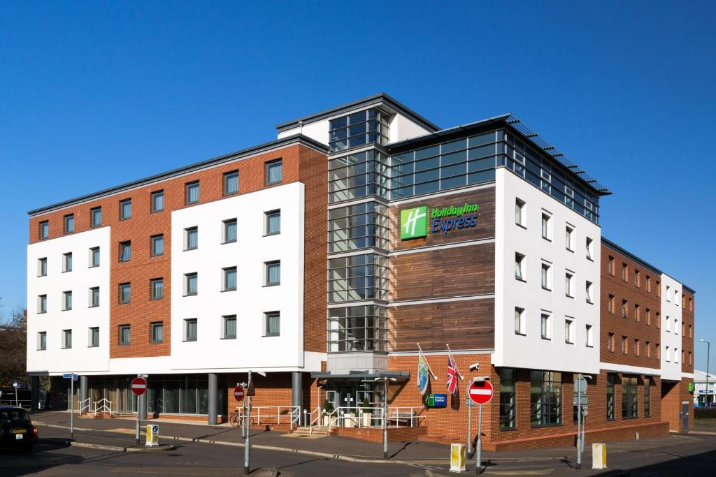Holiday Inn Express Harlow in Harlow, Essex, England