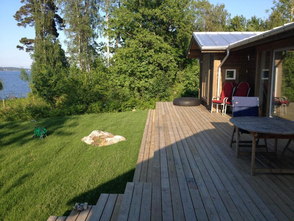 House in the Stockholm arcipelago - Resar - Villas for Rent