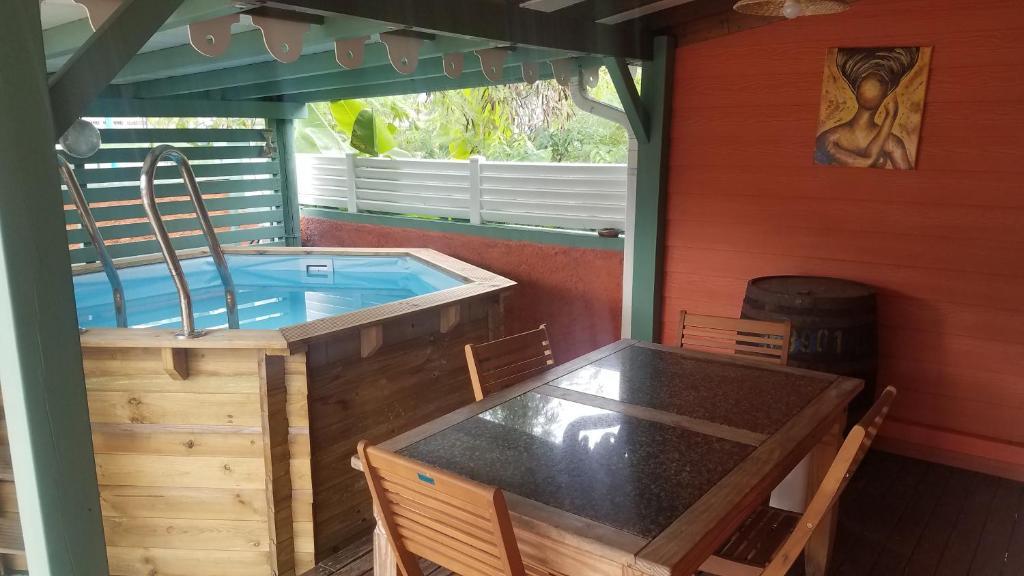 Villa Créolita Sainte Anne Martinique Bookingcom