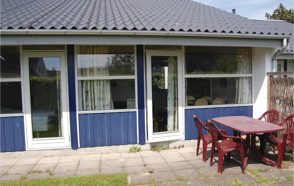 Apartment Nørrevang Væggerløse III