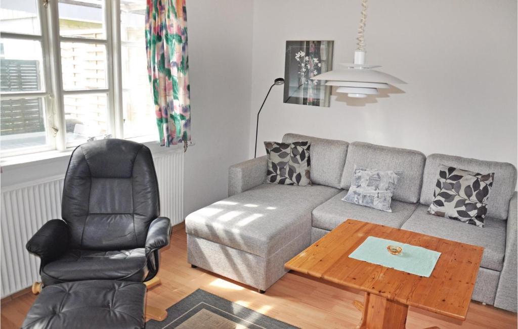 Apartment Østerbyvej I Denmark
