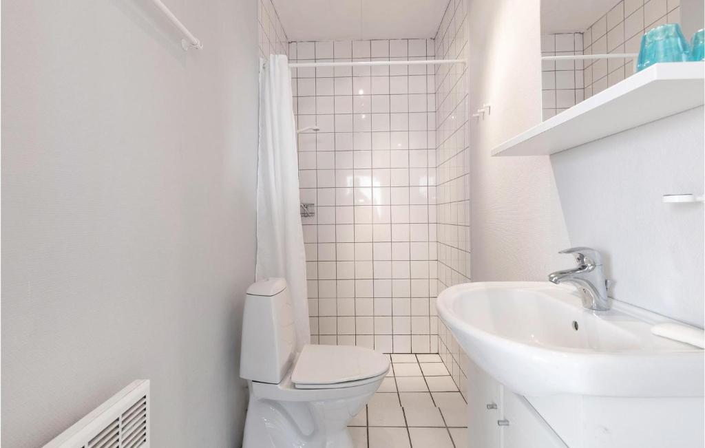 Apartment Strandvejen Allinge III