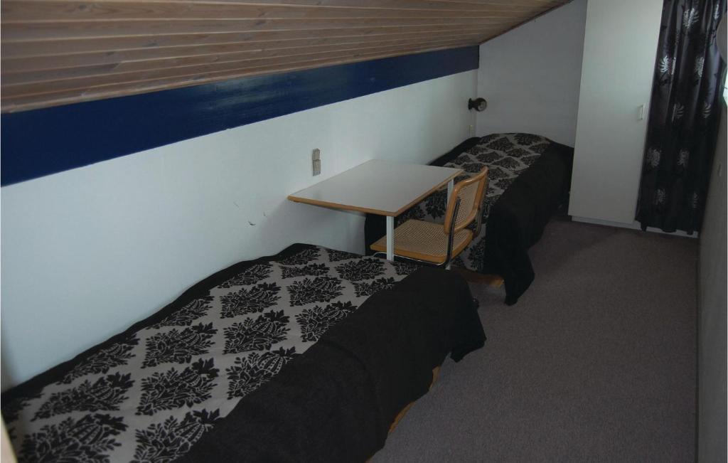 Apartment Nørrevang Væggerløse