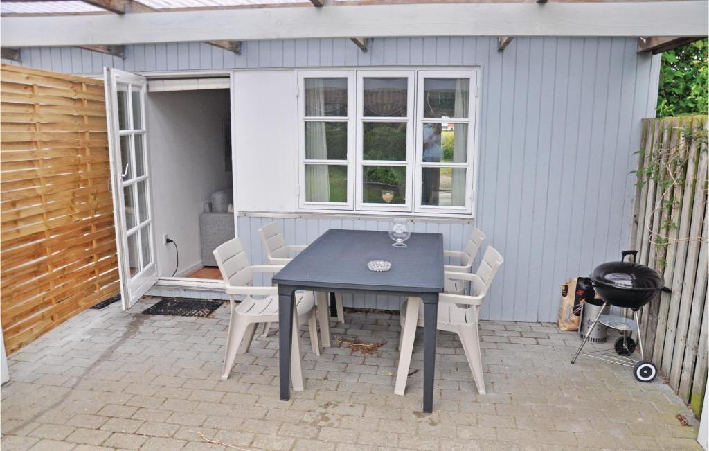 Apartment Østerbyvej Sydals XI