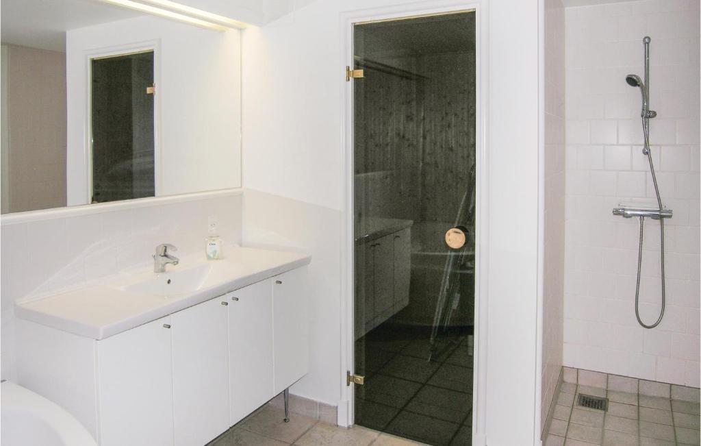 Apartment Færgevej Bagenkop X