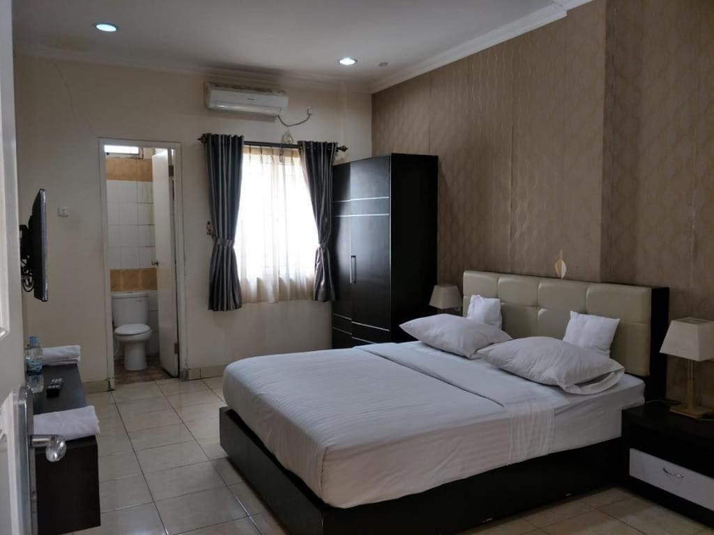 Wisma Bintang Jadayat 3 Bogor Indonesia Bookingcom