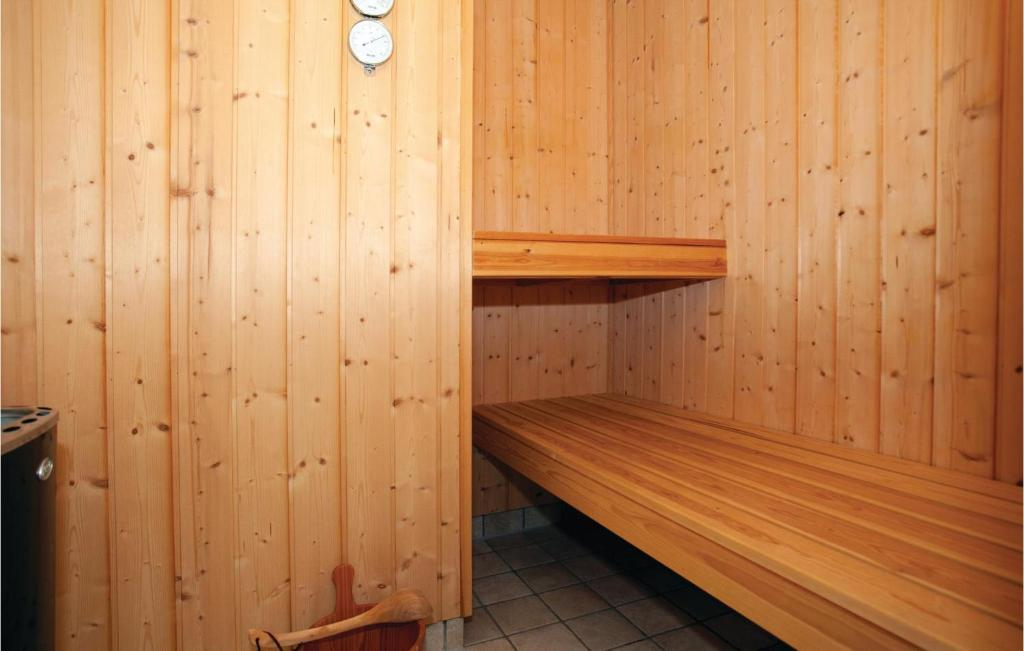 Apartment Rørvig Park, Bystedvej Nykøbing Sj XI