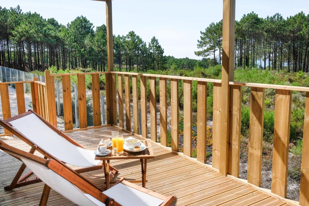 Vale Paraíso Natur Park – Chalets – Apartamentos – Bungalows – Camping