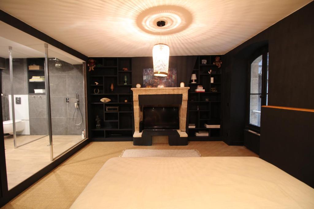 Chambres d'hôtes L'Annexe de Gérald