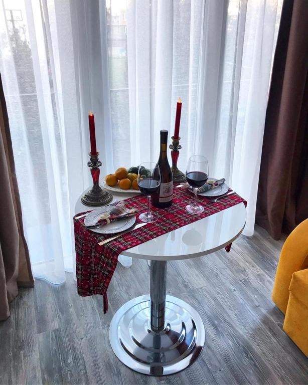 Apartment Pekini