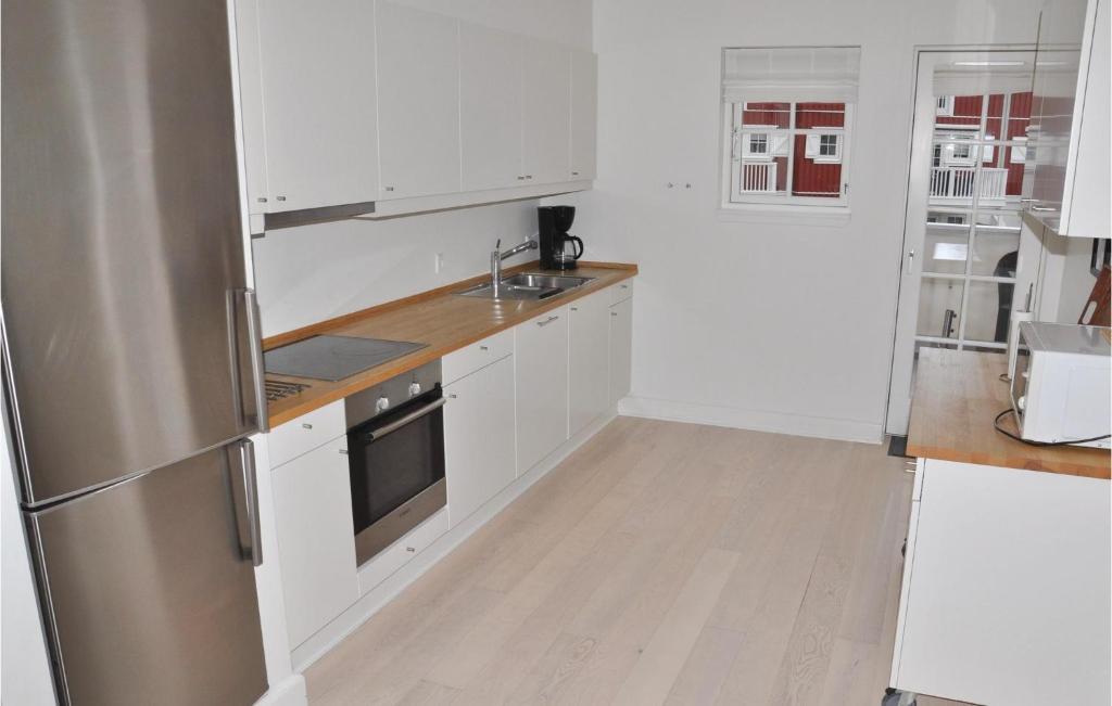 Apartment Østersøvej