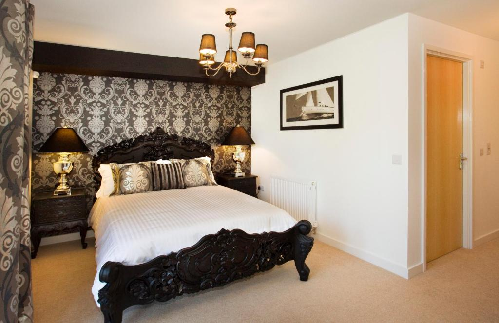 Oakhill Apartments (Edinburgh) Ltd . - Laterooms