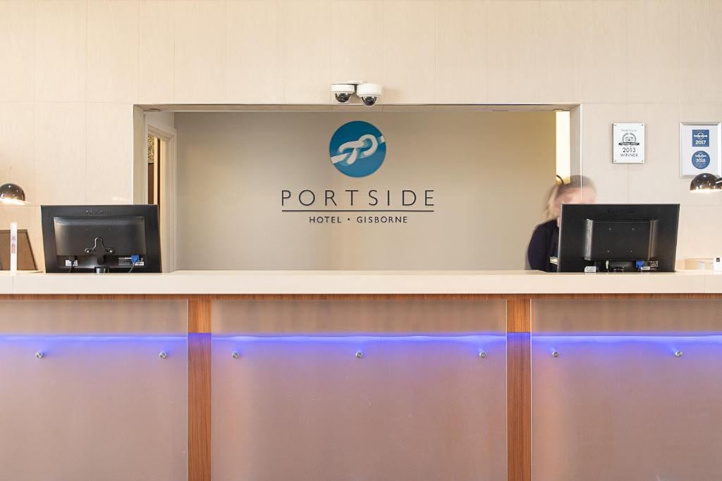 Portside Hotel - Heritage Boutique Collection