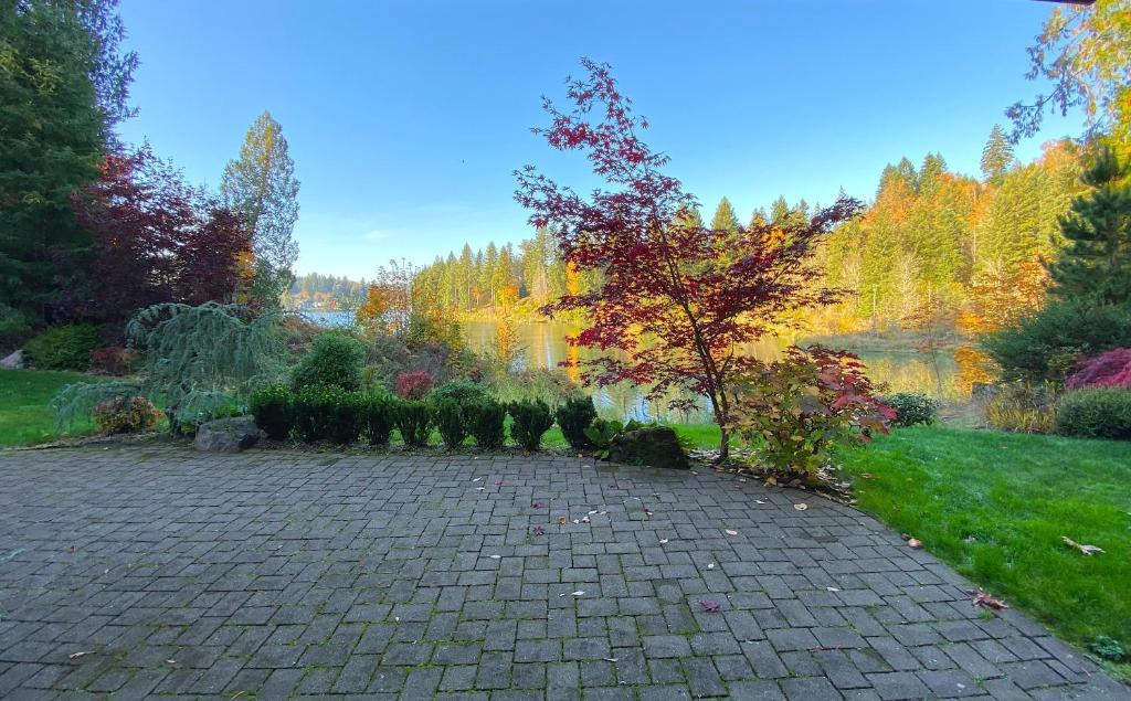 Guest Suite on The Lake - Portland, Oregon City – Rezervujte so.