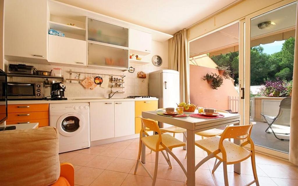 Residence Rex Lo Scoglietto